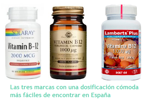 B12 vitamin hiány okozta problémák és a B12 vitamin forrásai
