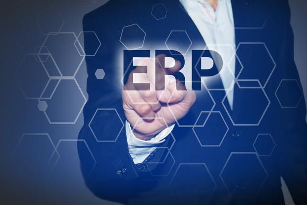 Phần mềm kế toán quản lý toàn diện với giải pháp ERP