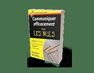 Livre gratuit : Comment communiquer efficacement pour les nuls PDF