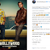 Quentin Tarantino's next poster release, Once Upon a Time in Hollywood