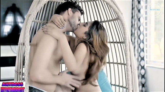 Bhavna nude scene - Intercourse Reloaded (2020) HD 720p