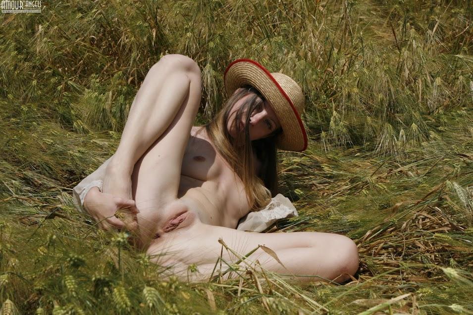 [AmourAngels] Kesia - Sexy Hat