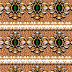 Jwellery Textile Border Design 2815