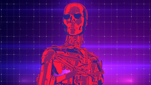 الروبوتات تدمر العالم ولكن ليس بالطريقة التي تفكر بها