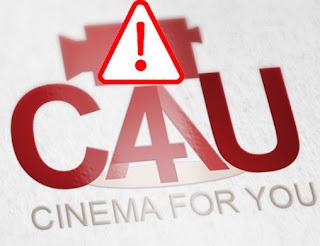 اغلاق موقع cinema for you - سينما فور يو افلام ومسلسلات رمضان