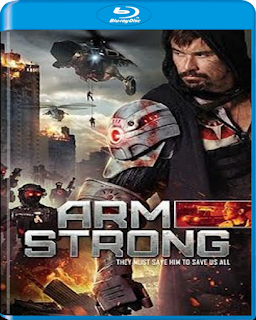 Armstrong (2017)