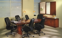 Sorrento Boardroom Furniture