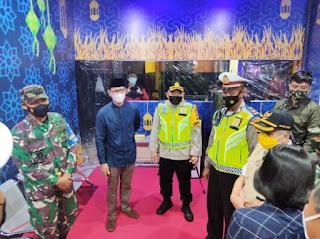Walikota Kota Mataram: Sholat Idul Fitri Diperbolehkan tetap Patuhi Prokes