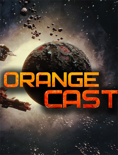 Orange Cast Sci-Fi Space Action Game Free Download Torrent