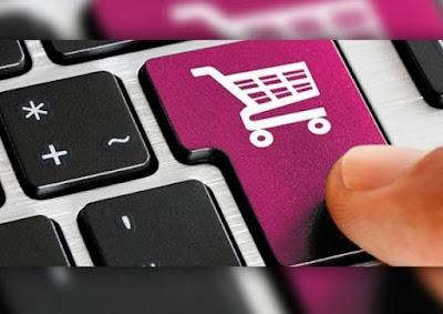 Belanja Online Adalah Kita