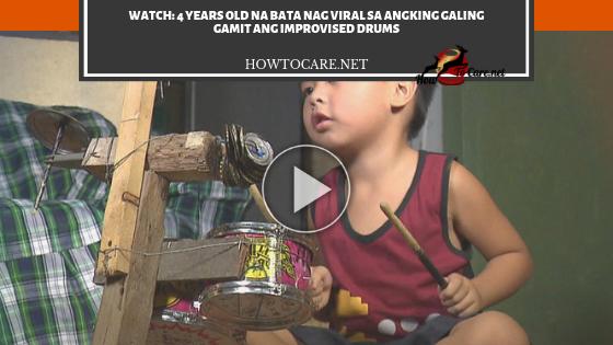 Talaga namang nakakahanga ang batang ito, Dahil sa angking galing ni Hosea Moneda na taga-Paete, laguna, nakakuha sya ng 10 millions views sa social media.