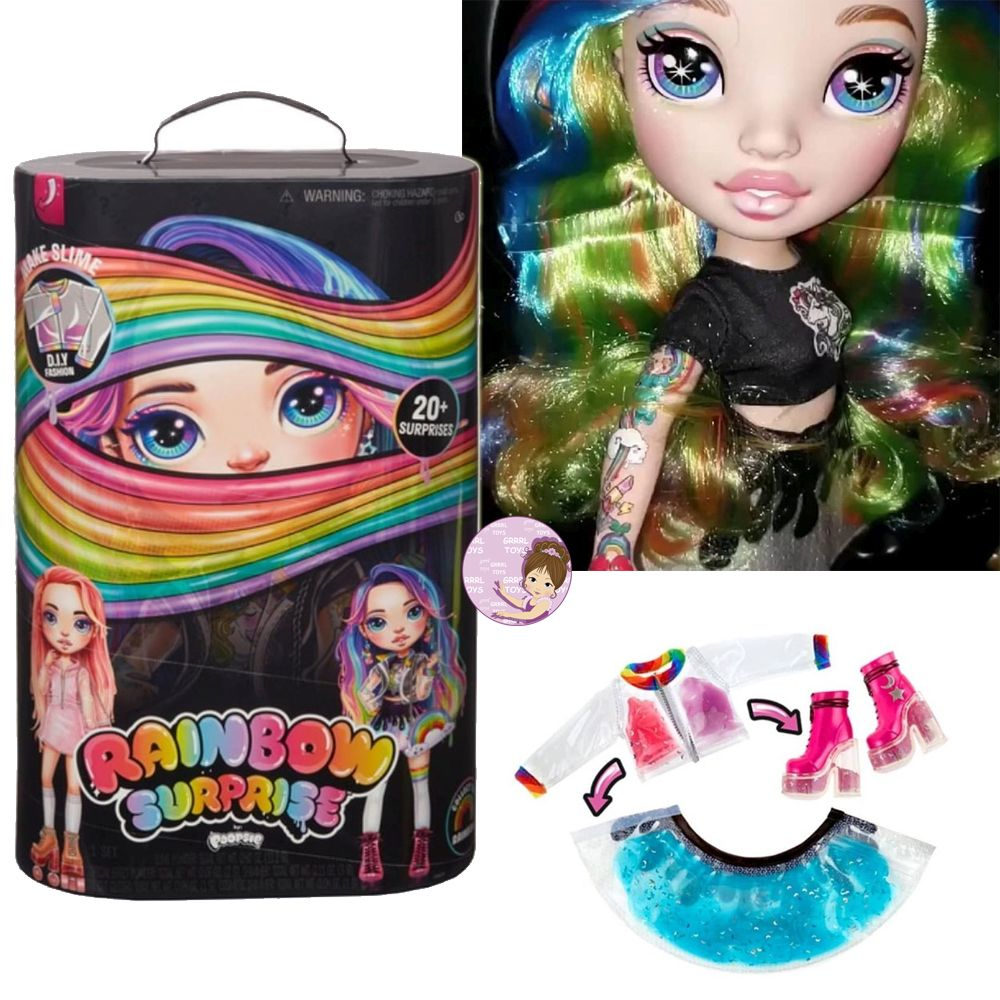 New fashion dolls 2019 MGA Entertainment