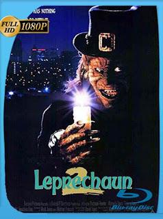 El Duende Maldito (Leprechaun) 2 [1994] HD [1080p] Latino [GoogleDrive] SilvestreHD