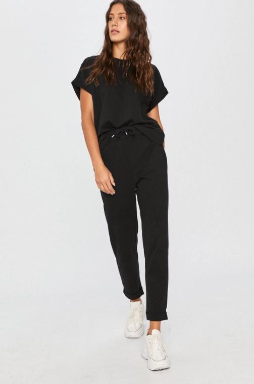 Answear - Compleu casual de dama negru