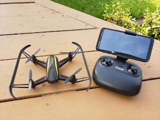 My First Drone