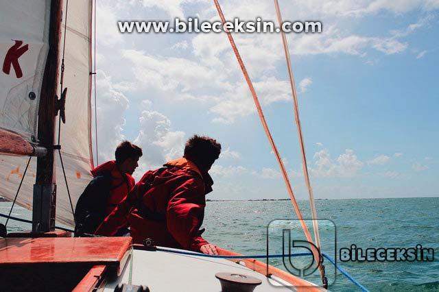 Denizcilik İşletmeleri Yönetimi: Nedir?, Bölüm Tanıtımı, İş İmkanları, Dersleri ve Maaşı