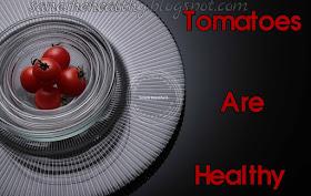 Tomatoes health benefits pic - 28