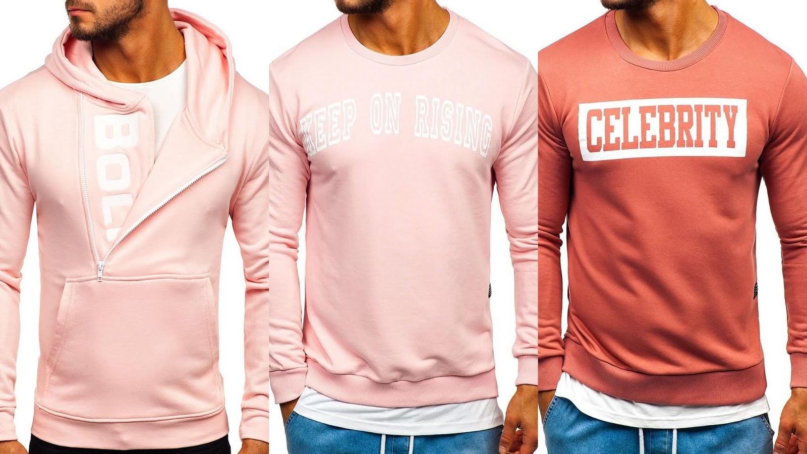 Modne bluzy wiosna 2020