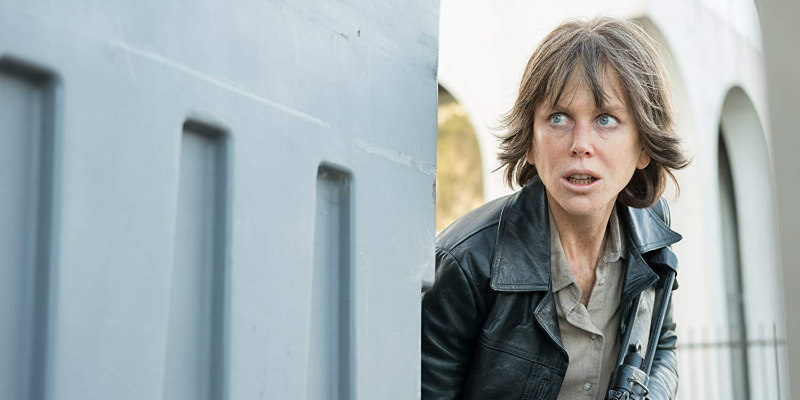destroyer nicole kidman review