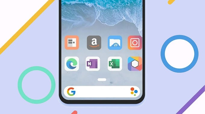 10+ Best and Unique Icon Packs for Android {Sept 2021} Free + Paid