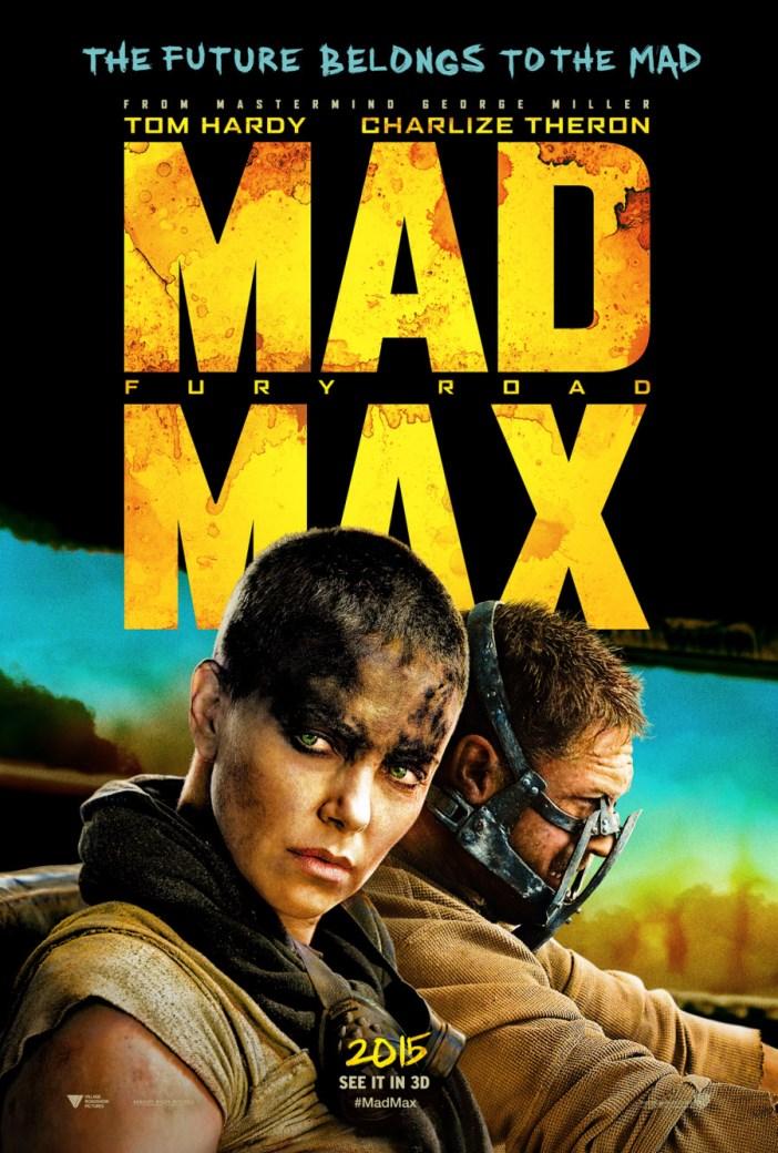 Resenha: Mad Max: Estrada da Fúria (2015) | Momentum Saga