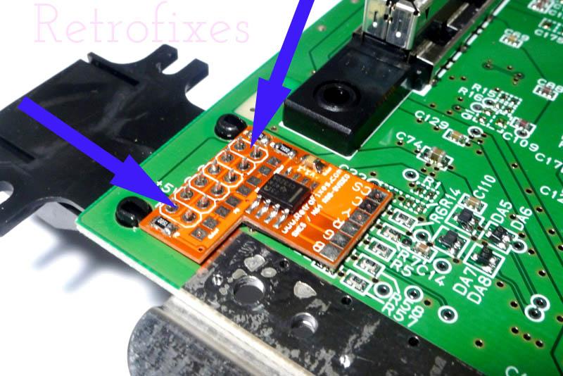 N64 Upgrade RGB Amp Kit Installation Instructions | RetroFixes