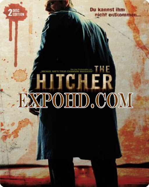 The Hitcher 2007 Full Movie Download 480p | 720p | HDRip x261
