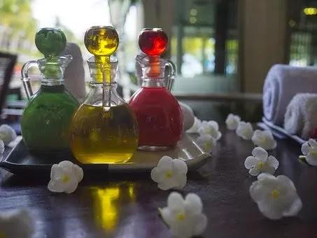 Aromatherapy Worth