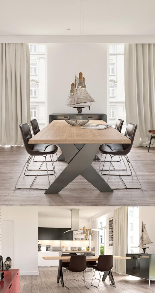cool-modern-dining-table