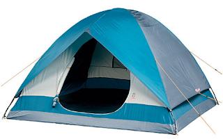Sewa Tenda Camping di Padang Bukittinggi