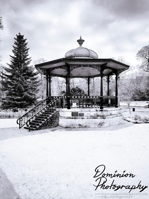 Buxton flurry