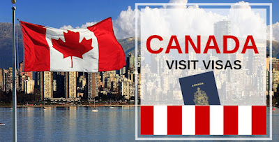 Visitor Visa Canada Help: How do I Extend my stay in Canada as a vistor?