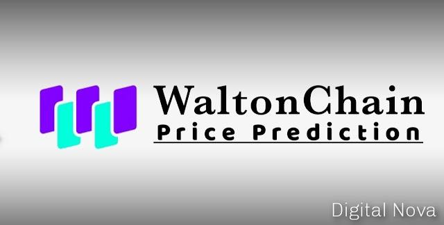 Waltonchain (WTC) Price Prediction For 2020, 2023, 2025