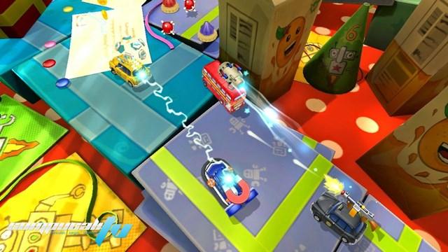 Toybox Turbos PC Full Español