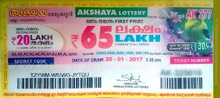 http://www.keralalotteriesresults.in/2017/01/AK-277-akshaya-lottery-results-25-01-2017-kerala-lottery-result