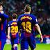 Σήκωσε το κύπελλο στην Ισπανία η Μπαρτσελόνα - Συνέτριψε με 5-0 τη Σεβίλλη - ΒΙΝΤΕΟ