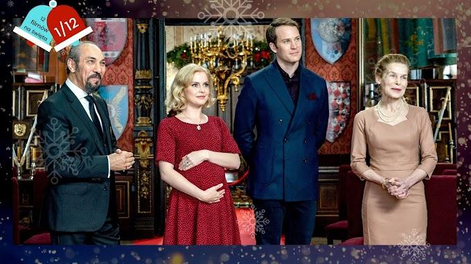 Świąteczny Książę i naprawdę oglądam trzecią część?