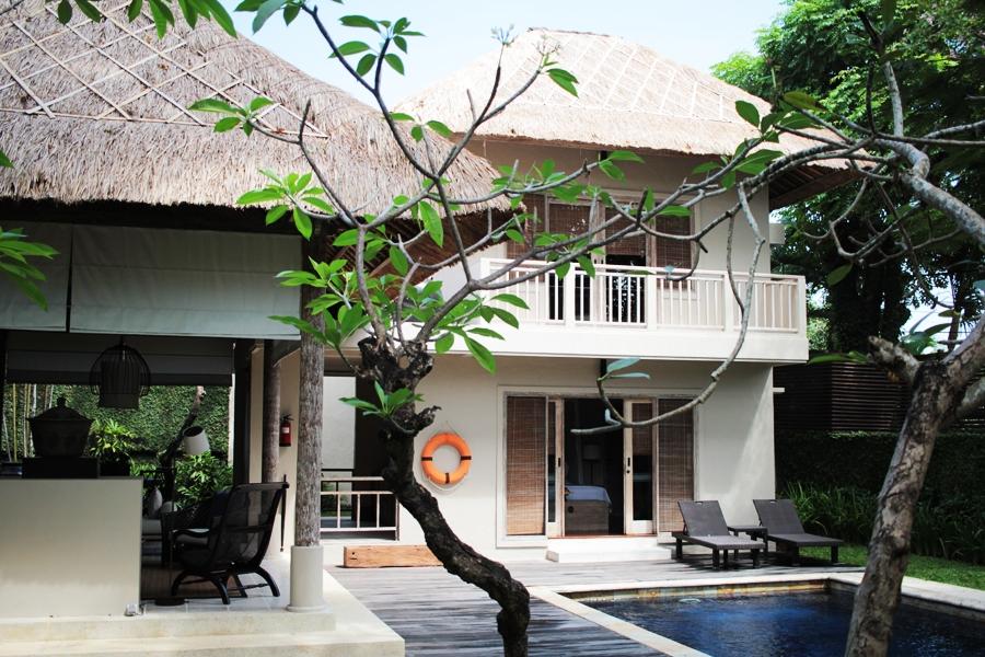 kayumanis villa