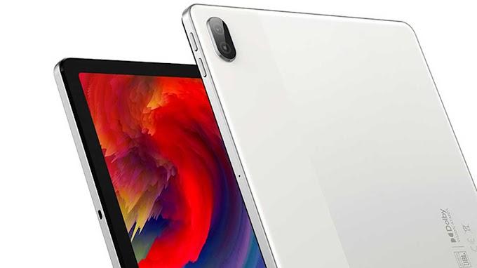 مراجعة سعر ومواصفات تابلت Lenovo Pad Plus 11