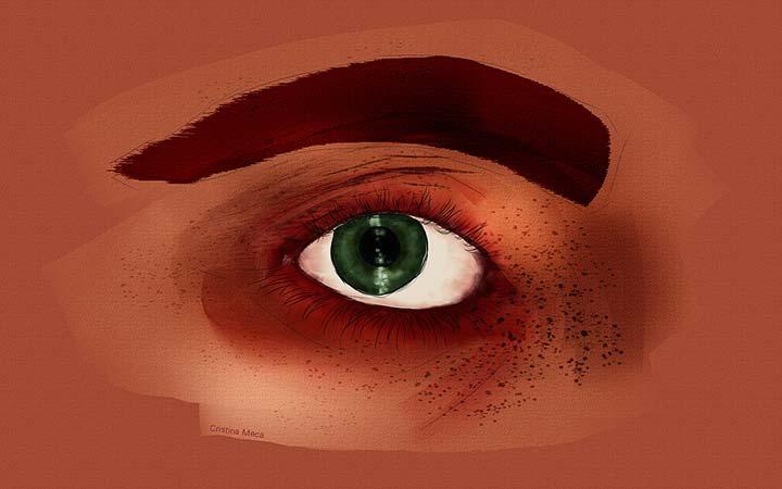 Ilustración de Cristina Meca