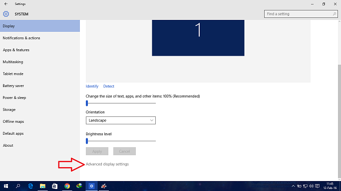 Windows 10: How to play games in fullscreen on Windows 10