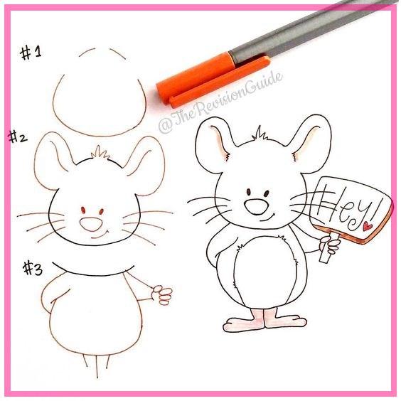 Drawing Activities for Kids Preschool Free Printable