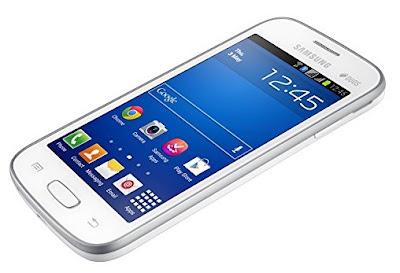 Flash Samsung Galaxy Star Pro (GT-S7262)