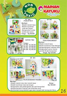 Katalog APE PAUD Hal 16