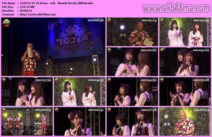 2kaime da shin! Minna de Idol Matsuri da Wawawawawaa