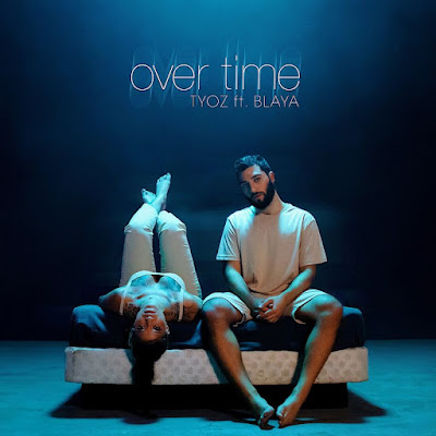 Tyoz - Over time (feat. Blaya) [Download] 2021