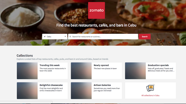 Zomato, Zomato Cebu, Zomato Review, Top Reviewer in Zomato Cebu, Cebu Top Food Blog, Kalami Cebu, Cebu Food Blogger