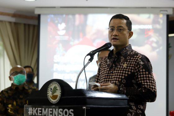 KPK Tangkap Menteri Sosial (Mensos) Juliari Peter Batubara Politikus PDIP Terkait Korupsi Bansos Covid-19