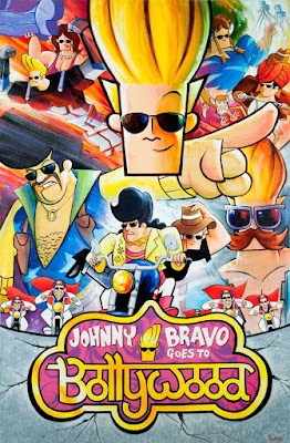 Johnny Bravo Goes To Bollywood 2011 Custom HD Latino