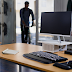 Kensington Introduces the CoolView Wellness Monitor Stand with Desk Fan